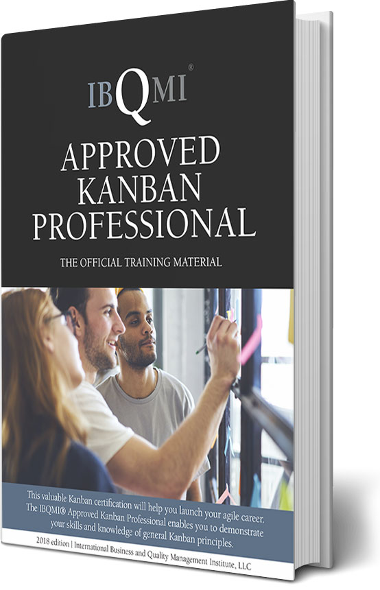 IBQMI Approved Kanban Professional™